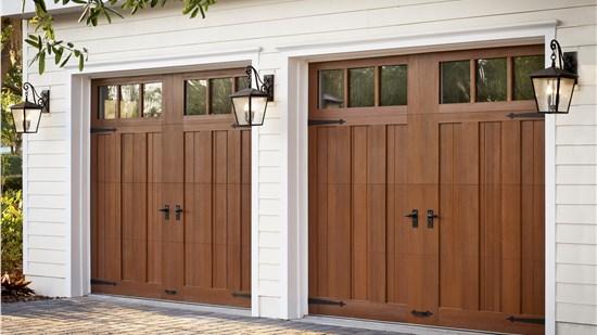 Spring Special: 2-Car Door Now $255 (reg. $295) & 1-Car Door Now $155 (reg. $195)