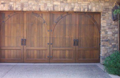 modern garage door repair