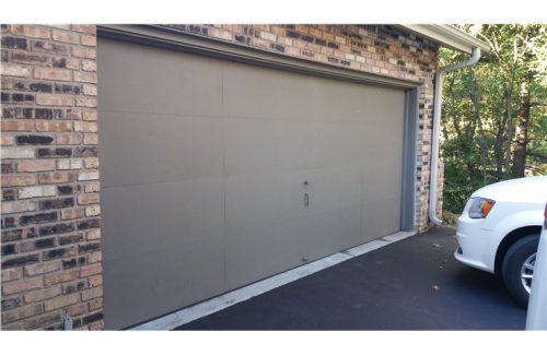 garage door repair/maintenance