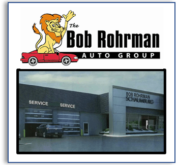 bob rohrman auto group