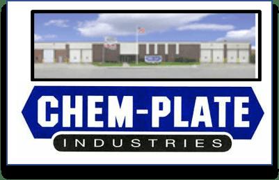 chem-plate industries logo